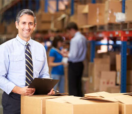 Warehousing & Storage